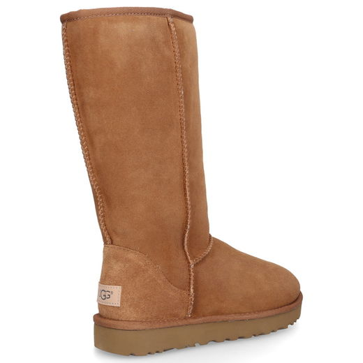 UGG | Classic Tall, chestnut